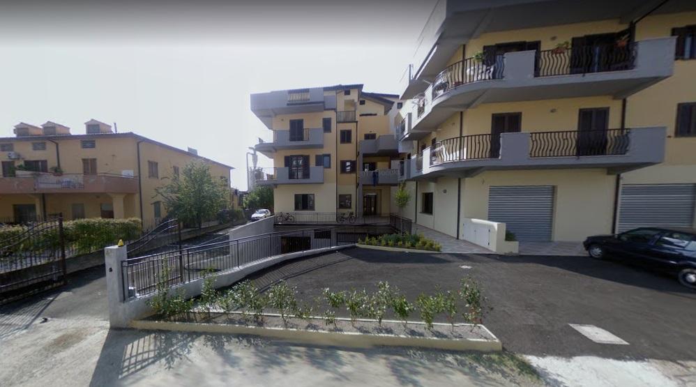 Roma Via Aieta   Villa In Vendita